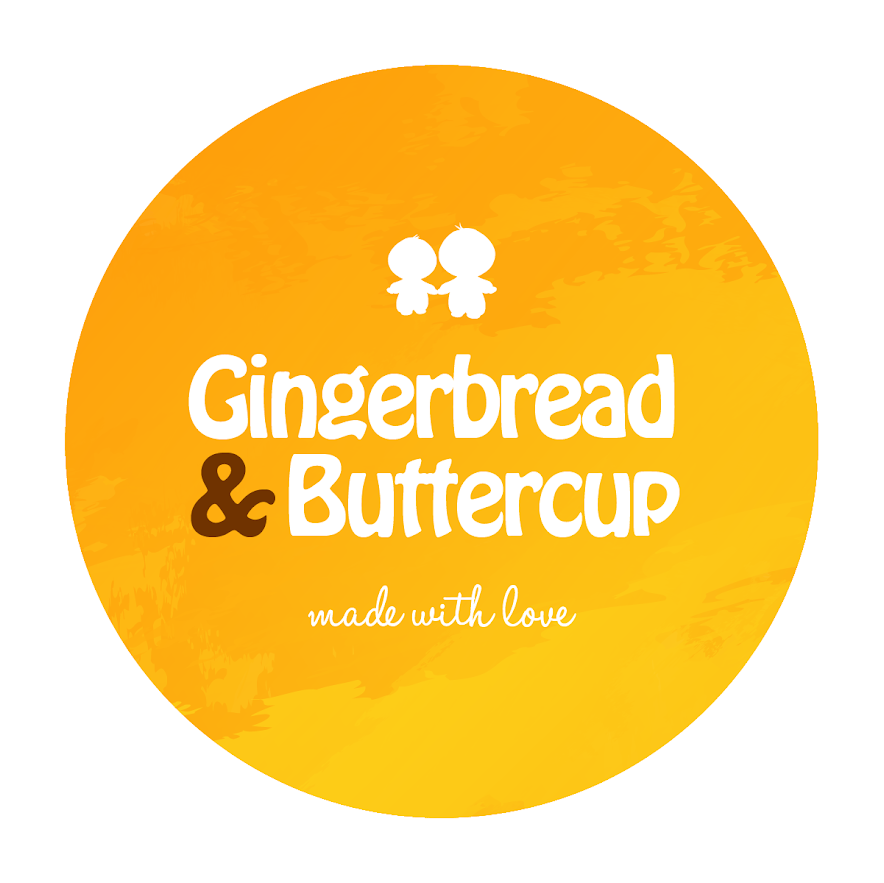 Gingerbread & Buttercup